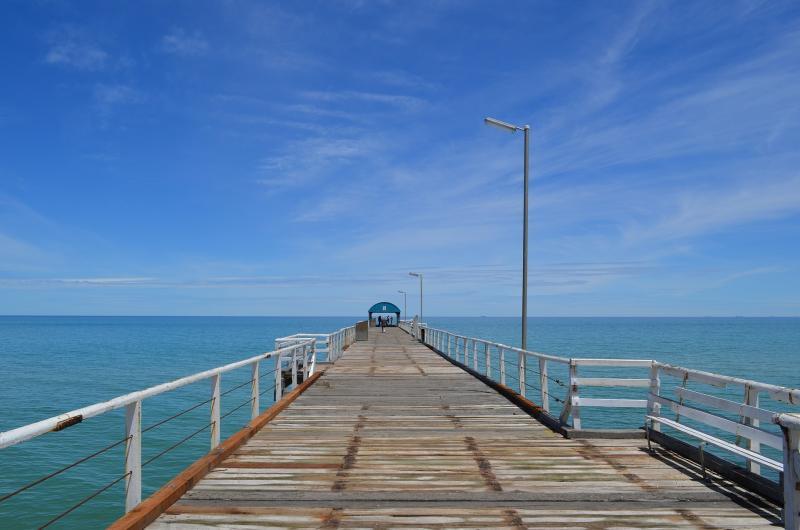 Adelaide: Facettenreiche Stadt in Südaustralien