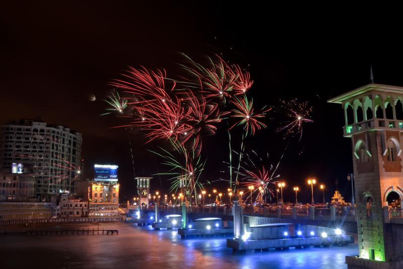 Alexandria: Zentrum der Antike