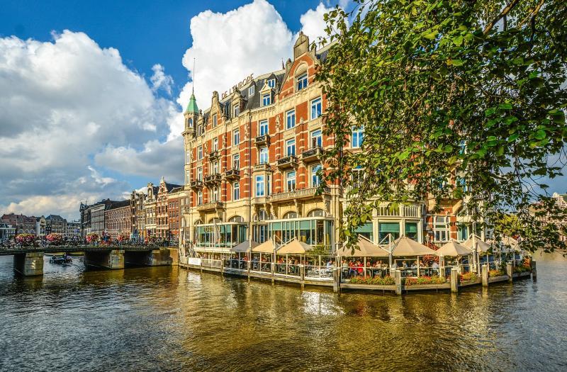 Amsterdam: Stadt der gemütlichen Grachten und Gassen