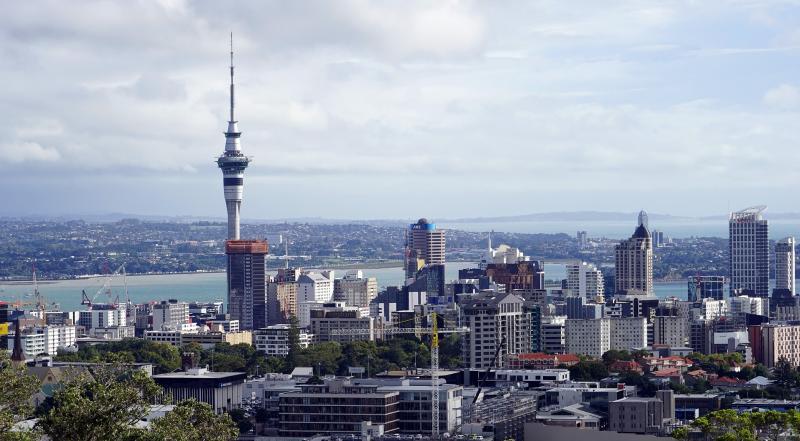 Auckland: Willkommen in der drittlebenswertesten Stadt der Welt!