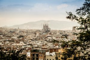 Barcelona – Kulturmetropole am Meer