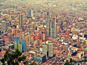 Bogotá: Kolumbiens Hauptstadt in den Anden erkunden