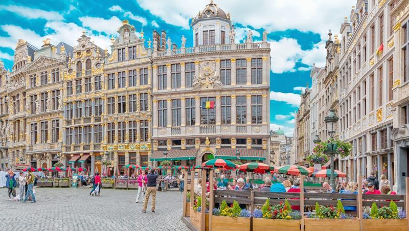 Brüssel entdecken: Tipps für Belgiens Hauptstadt
