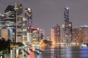 Prima Klima, Badestrände, Nightlife: Willkommen in Brisbane!