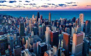 Chicago: Metropole am Lake Michigan