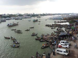 Bangladesch: Abheben und nach Dhaka fliegen