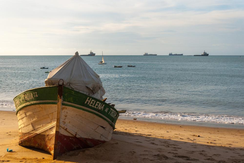 Fortaleza: Willkommen auf der Terra do Sol!
