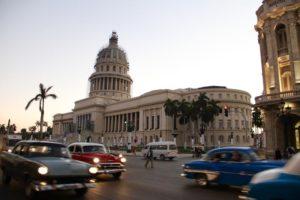 Havanna: Rum, Salsa und das alltägliche Chaos