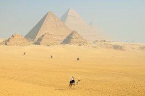 Kairo: Die Hauptstadt am Nil