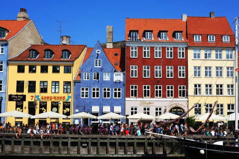 Flüge nach Kopenhagen: Danish Dynamite