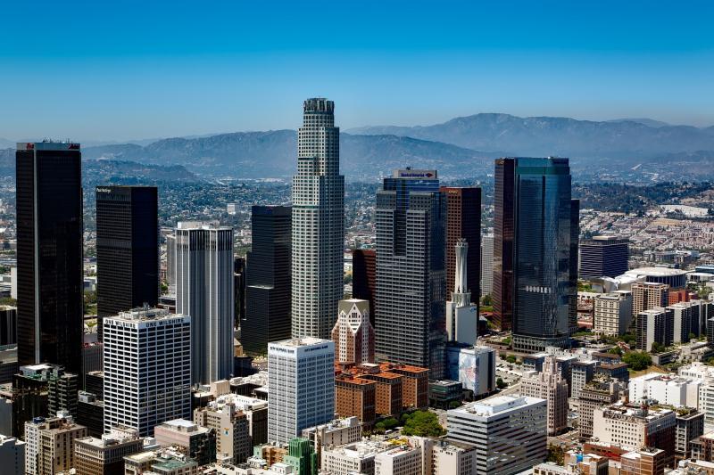 Los Angeles: Erleben Sie die Film-Metropole Amerikas!