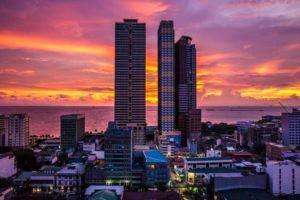 Manila: Die Mega-Metropole auf den Philippinen