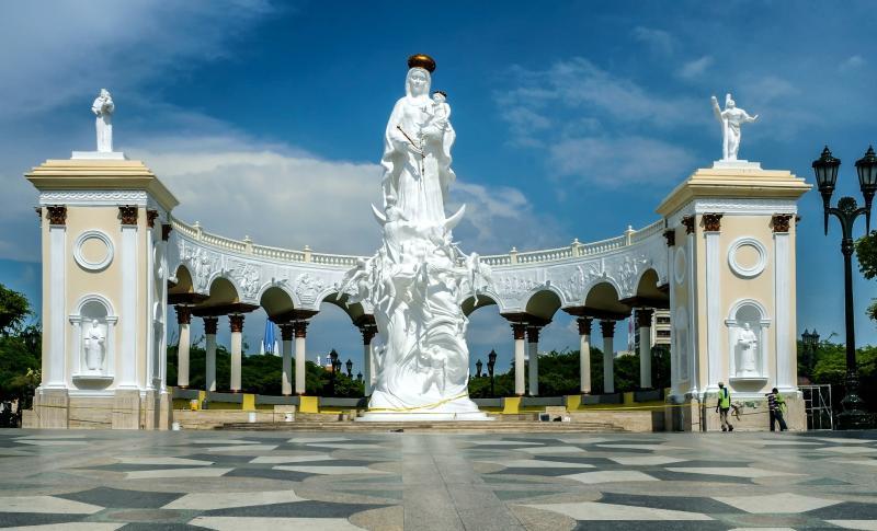 Maracaibo: Stadt der Superlative