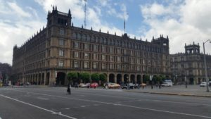 Mexico City: Die Mega-Stadt mit Mega-Vielfalt