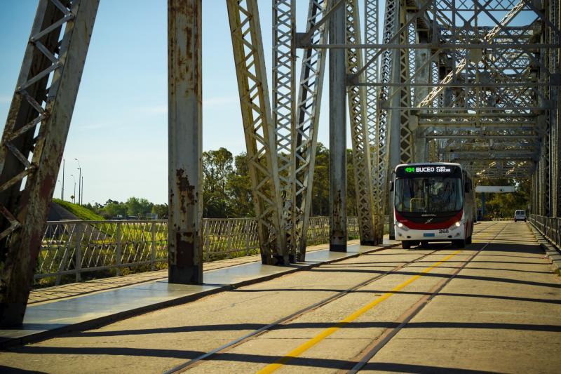Montevideo: Die gelassene Hauptstadt
