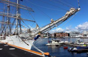 Oslo: Die Stadt, die teuer sein kann, aber nicht muss