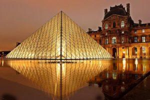Flüge nach Paris: Ausflug in die Stadt der Liebe