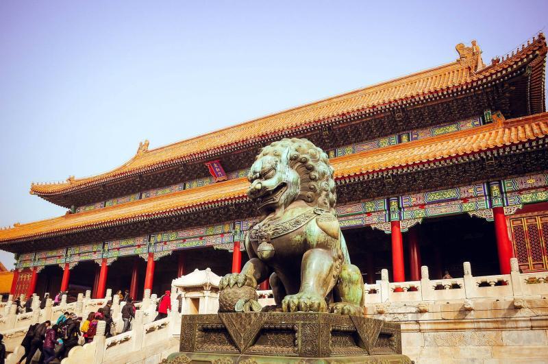 Beijing: Chinas Hauptstadt entdecken