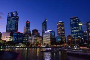Perth: Modern und doch voller Tradition