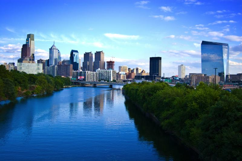 Entdecken Sie Philadelphia – Gründungsstätte der US of A!