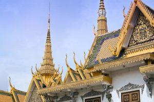 "Phnom Penh: Erleben Sie die ""Perle Asiens""!"