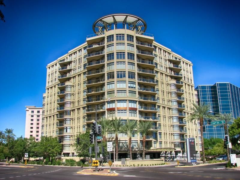 """Phoenix, Arizona: Willkommen im """"Tal der Sonne""""!"""