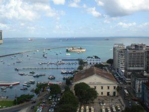 Salvador da Bahia: Traumstrände, Trommelklänge und Tanzwettkämpfe