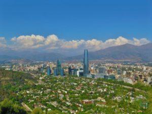 Santiago de Chile: Klassisches Sightseeing und kuriose Details