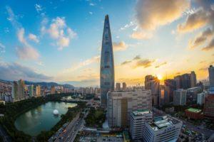 Seoul: Ins Herz von Südkorea reisen