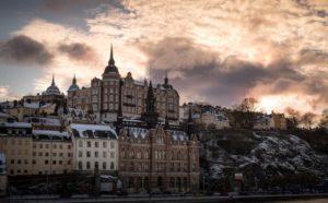 Stockholm: Schwedische Lockerheit und Eleganz in einem