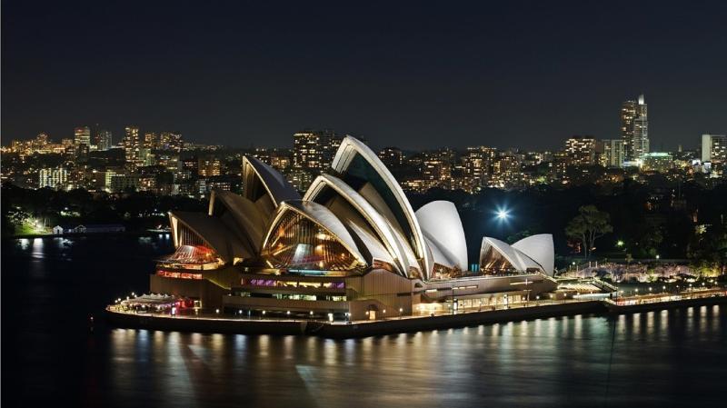 Sydney: Lassen Sie sich verzaubern!
