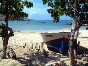 Valencia in Venezuela: Ausgangspunkt für Erkundungstouren