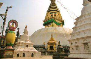 Kathmandu: Abenteuerurlaub im Himalaya