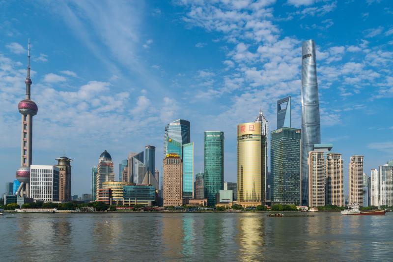 Shanghai: Wo das moderne China auf alte Traditionen trifft