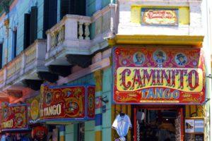 Buenos Aires: Die Hauptstadt des Tangos