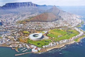 Flugangebote für Kapstadt: Traumhaftes Südafrika erleben
