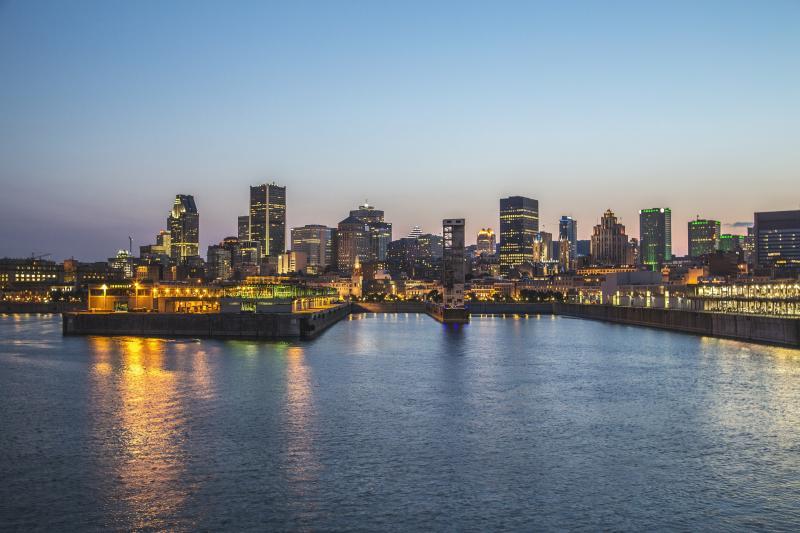 Flugangebote für Montreal: Die Insel-Stadt am Sankt-Lorenz-Strom