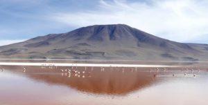 Bolivien: In der Tiefebene von Santa Cruz de la Sierra landen