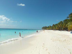 Santo Domingo – Karibik-Urlaub in der Dominikanischen Republik