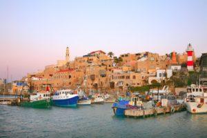 Tel Aviv und Jerusalem: Zwei Gegensätze mit großer Anziehungskraft