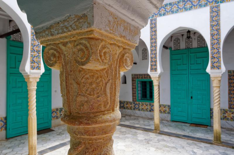 Algier: Kulturreise in die Heimat der Berber, Tuareg und Beduinen