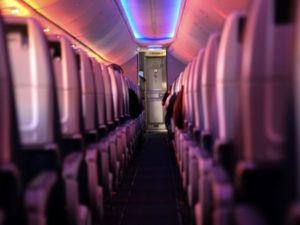 Light-Tarife: Fluggäste bekommen nichts mehr geschenkt